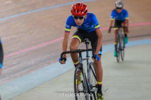 Escobar ciclista